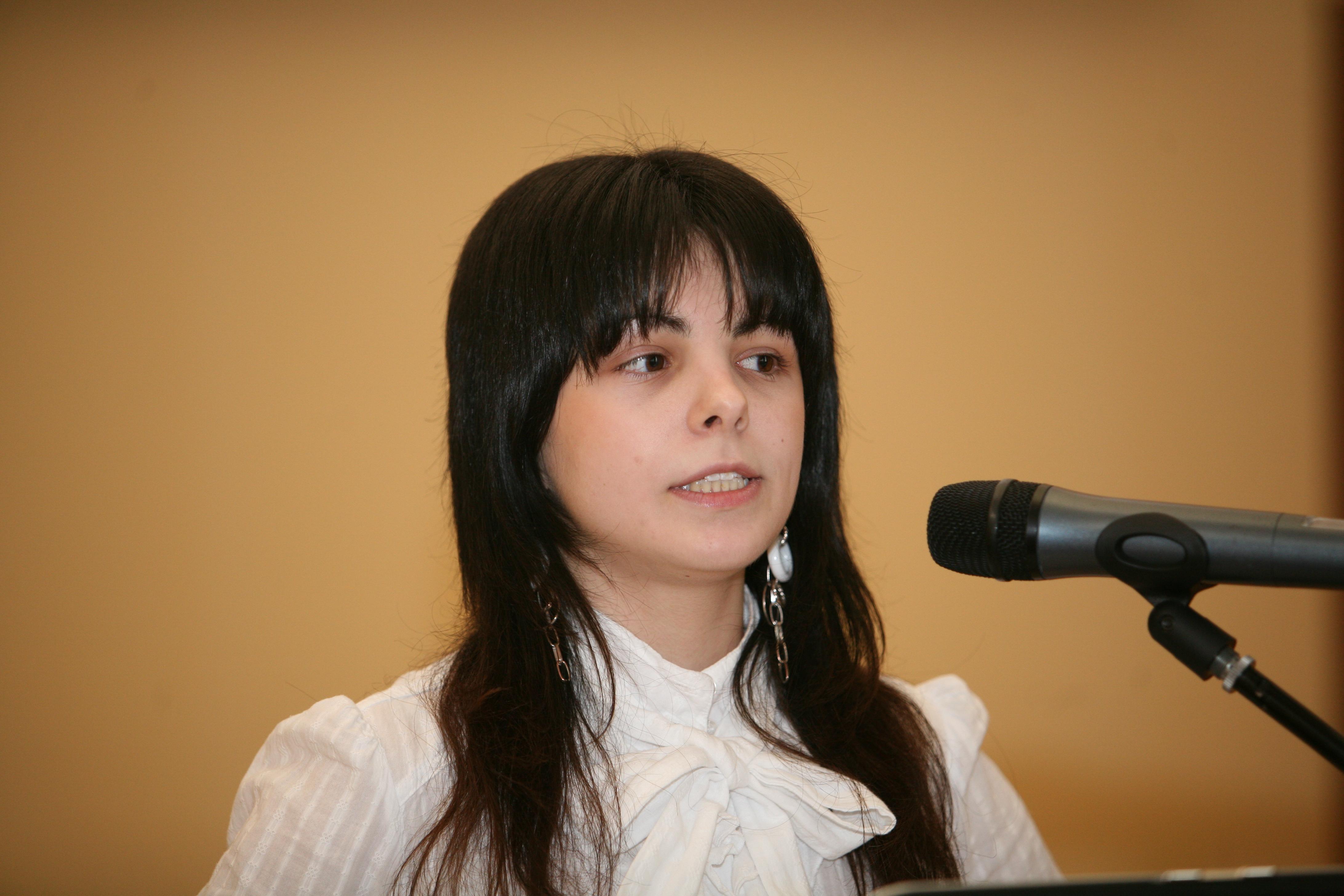 Студентка юля из россии 4 фотография