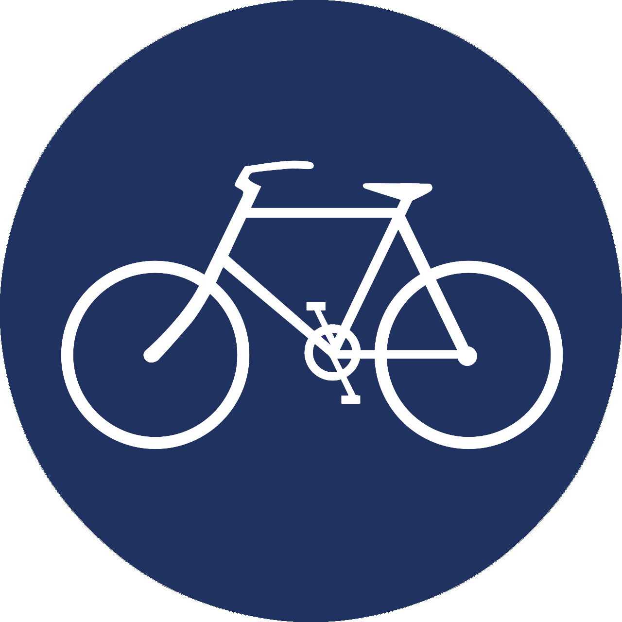 общении дорожный знак велосипедная дорожка картинка на белом фоне правильном освещении, ракурсе